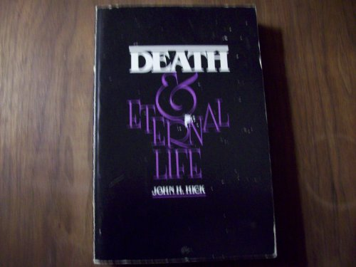 9780060639044: Death and Eternal Life