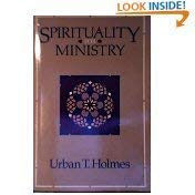9780060640088: Spirituality for Ministry