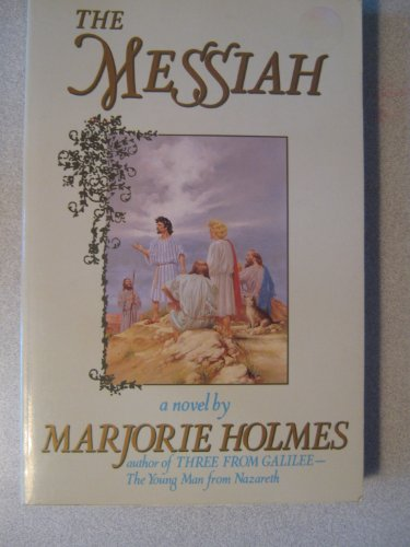 9780060640118: The Messiah