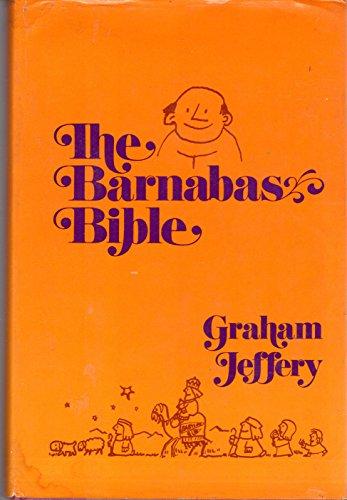9780060641283: The Barnabas bible