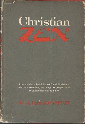 9780060641948: Christian Zen