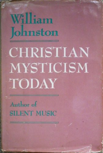 9780060642020: Christian Mysticism Today