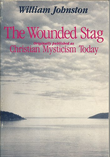 9780060642082: The Wounded Stag