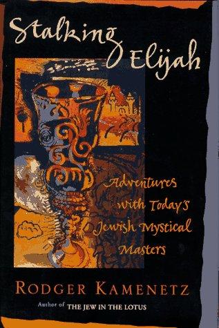 9780060642310: Stalking Elijah