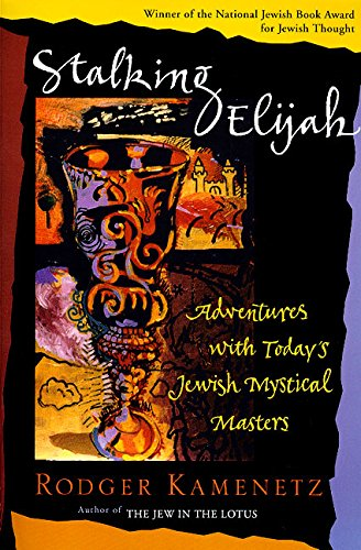 9780060642327: Stalking Elijah: Adventures with Today's Jewish Mystical Masters