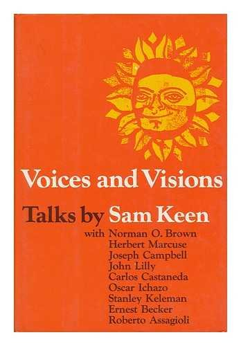9780060642600: Voices and visions
