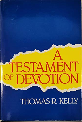 9780060643706: Testament of Devotion