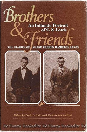 9780060645755: Brothers and Friends: The Diaries of Major Warren Hamilton Lewis