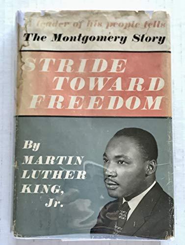 9780060646905: Stride Toward Freedom