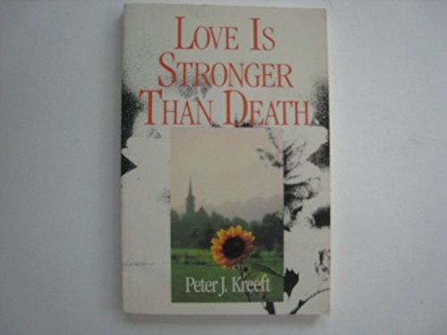 9780060647780: Love Is Stronger Than Death