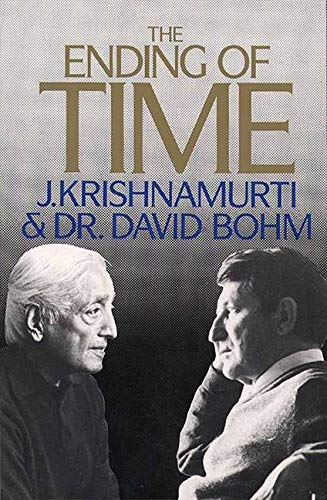 9780060647964: The Ending of Time (Dialogue)