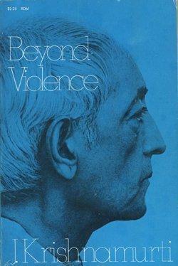 9780060648398: Beyond Violence