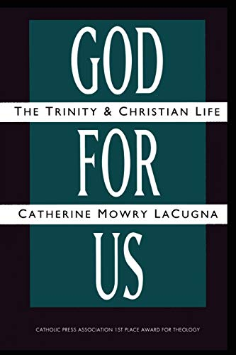 9780060649135: God for Us: The Trinity and Christian Life