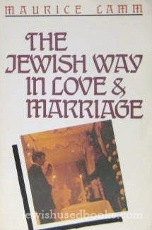 9780060649159: The Jewish Way in Love and Marriage