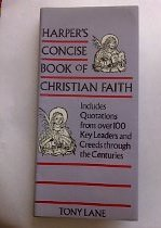 9780060649210: Harper's Concise Book of Christian Faith