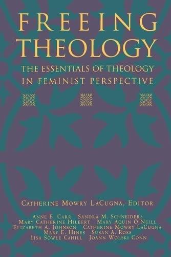 9780060649357: Freeing Theology