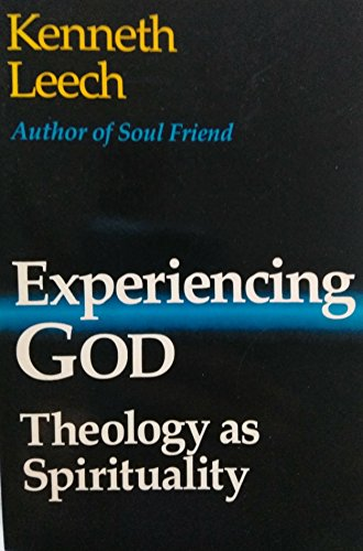 9780060652098: Experiencing God: Theology As Spirituality