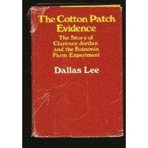 9780060652197: Cotton Patch Evidence