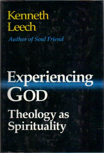 9780060652265: Experiencing God: Theology As Spirituality