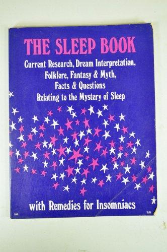 9780060652494: The joy of sleep