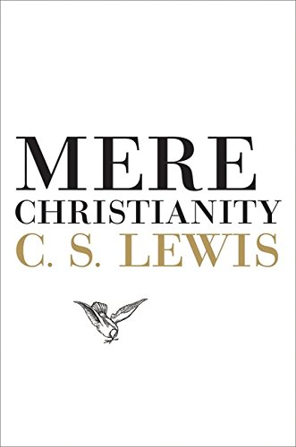 9780060652883: Mere Christianity (Collected Letters of C.S. Lewis)