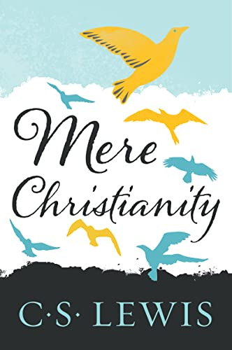 9780060652920: Mere Christianity: Collected Letters of C.S. Lewis No. 7