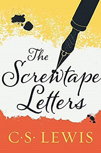 9780060652937: The Screwtape Letters: With, Screwtape Proposes a Toast (Collected Letters of C.S. Lewis)