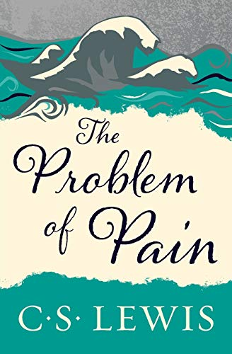 9780060652968: The Problem of Pain (Collected Letters of C.S. Lewis)