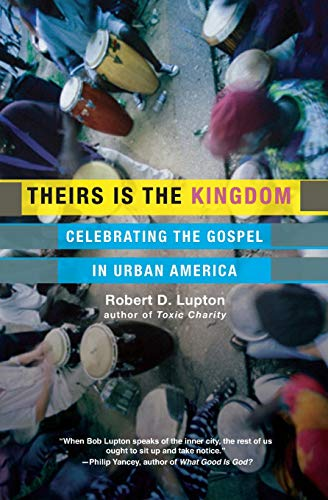 9780060653071: Theirs Is the Kingdom: Celebrating the Gospel in Urban America