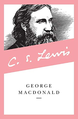 9780060653194: George MacDonald: An Anthology 365 Readings