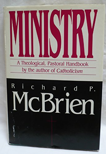 9780060653286: Ministry
