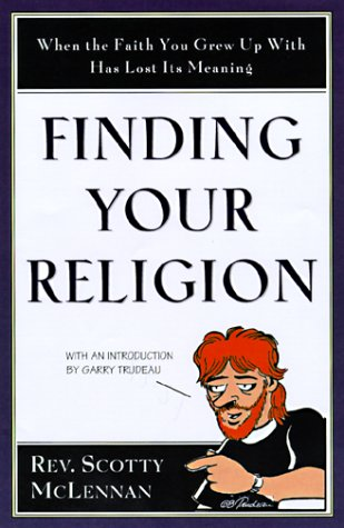 9780060653477: Finding Your Religion: When the Faith You Grew Up With Has Lost Its Meaning