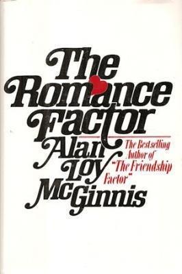 9780060653606: The Romance Factor