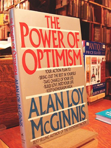 9780060653620: The Power of Optimism