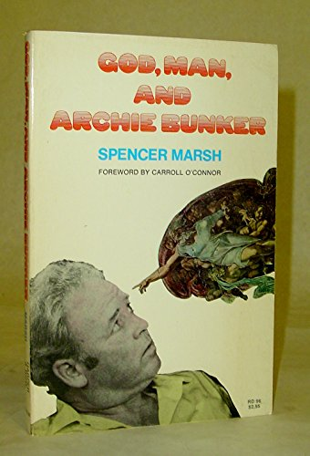 9780060654221: God, Man, and Archie Bunker