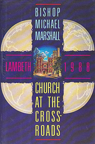 9780060654276: Church at the Crossroads