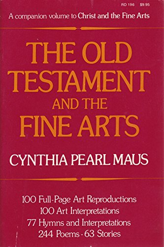 9780060655112: The Old Testament and the Fine Arts