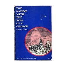 9780060655471: The nation with the soul of a church (A Harper forum book)
