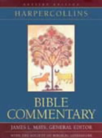 9780060655488: Harpercollins Bible Commentary