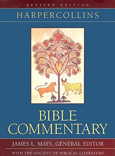 9780060655488: HarperCollins Bible Commentary - Revised Edition