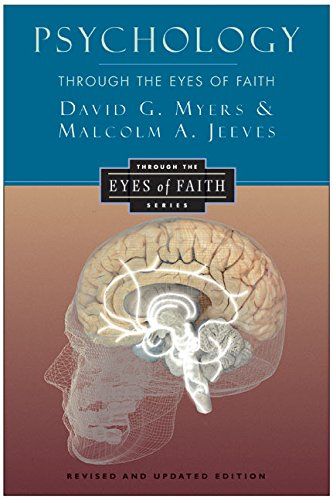 9780060655570: Psychology through the Eyes of Faith (Through the Eyes of Faith Series)