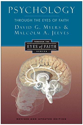 9780060655570: Psychology Through the Eyes of Faith