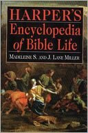 9780060656768: Harper's encyclopedia of Bible life