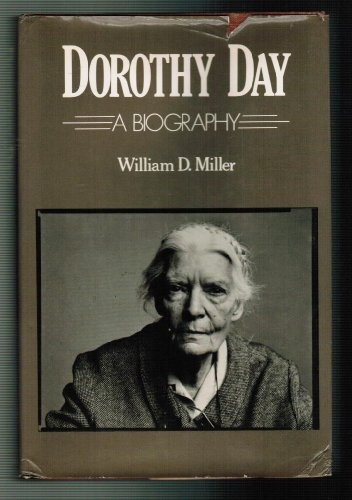 9780060657529: Dorothy Day: A Biography