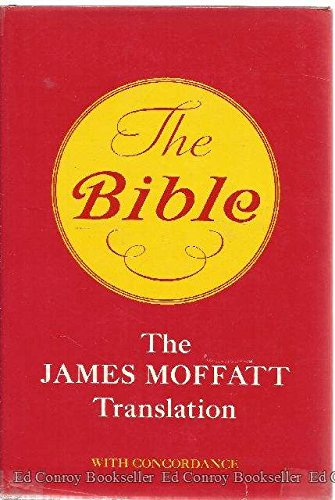 The Bible, Containing the Old and New Testaments: A New Translation With Concordance
