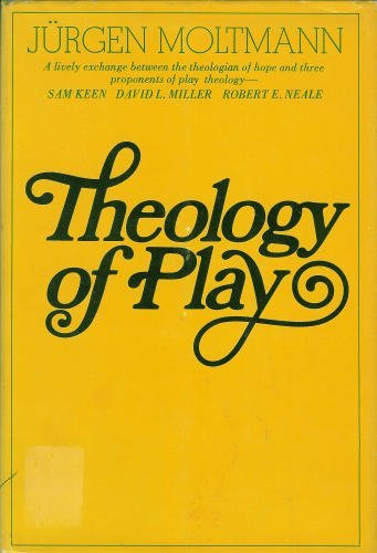 9780060659028: Theology of play