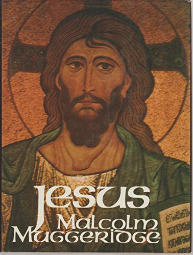 9780060660390: Jesus: The Man Who Lives