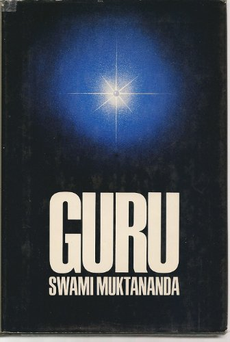 Guru:Chitshaktivilas: The Play of Consciousness: Muktananda, Swami