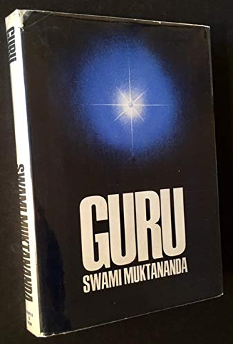 9780060660451: Guru: Chitshaktivilas: The play of consciousness
