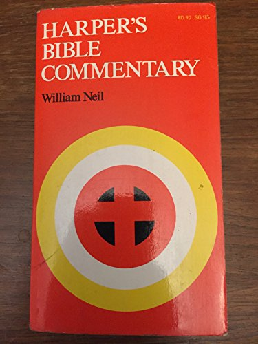 9780060660901: Harper's Bible Commentary